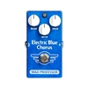 Mad Professor Electric Blue Chorus Pedal