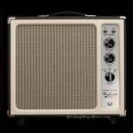 Tone King Falcon 01x12 Combo in Black and Cream