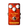 Mad Professor Fire Red Fuzz Hand Wired Pedal