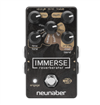 Neunaber Immerse Reverberator Reverb Pedal MKII