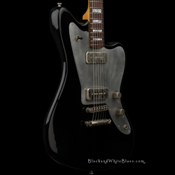 Fano Guitars Alt de Facto JM6 in Bull Black - 10920
