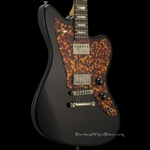 Fano Guitars Alt de Facto JM6 in Bull Black - 9250