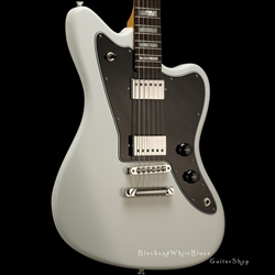 Fano Guitars Alt de Facto JM6 in Olympic White - 9022
