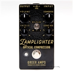 Greer Amps Lamplighter Optical Compressor Pedal