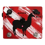 JAM Pedals Delay LLama Plus Analog Delay Pedal