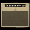 Dr. Z MAZ 18 Jr 1x12 Combo in Blonde w/ Celestion Gold and Z Brake-Lite Attenuator