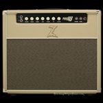 Dr. Z MAZ 18 Jr Reverb 1x12 Combo in Blonde w/ Celestion Gold and Z Brake-Lite Attenuatore-Lite Attenuator