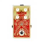 Blackout Effectors Mantra Overdrive Pedal - Low Gain Mod