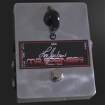 Lee Jackson Metaltronix Mr Springgy Special Edition Reverb Pedal