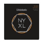 D'Addario NYXL1046BT Nickel Wound, Balanced Tension, 10-46 Electric Strings