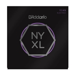D'Addario NYXL1149 Nickel Wound Electric Guitar Strings, Medium, 11-49 Electric Strings
