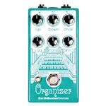 EarthQuaker Devices Organizer Organ Emulator / Octave Pedal
