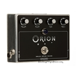 Spaceman Orion Reverb Pedal - Silver Edition