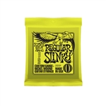 Ernie Ball 2221 Regular Slinky Nickel Wound Electric Strings