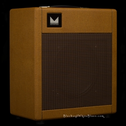 Morgan PR12 Combo in Aged Lacquer Tweed