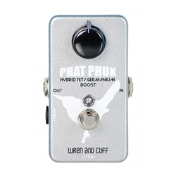 Wren and Cuff Phat Phuk Pedal