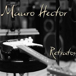Mauro Hector, Retratos - CD