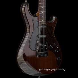 Knaggs Guitars Chesapeake Severn Tier 2 in Trem Faded Onyx