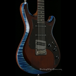 Knaggs Guitars Chesapeake Severn Tier 2 in Trem Ocean Blue