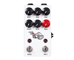 JHS Pedals Spring Tank Reverb Pedal