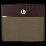 Top Hat Super Club Deluxe 01x12 Combo in Burgundy Taurus with Empire Styling