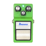 Keeley Ibanez TS9 Mod Plus Overdrive Pedal