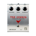 Wren and Cuff The Caprid Pedal