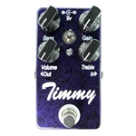 PaulCAudio Timmy Overdrive Pedal
