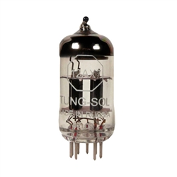 Tung-Sol 12AX7 New Production Preamp Vacuum Tube (Russia)