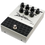 Diezel VH4 Preamp / Overdrive Pedal