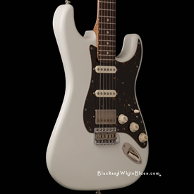Xotic XSC-2 in Olympic White Light Aged