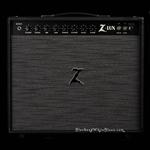 Dr. Z Z-Lux 1x12 Combo in Black with Z Wreck Grill
