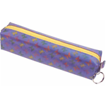 Lenticular pencil case with rainbow butterflies Images