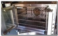 Lang Double Stack Electric Convection Oven