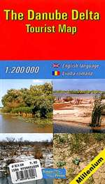 Danube Delta by Amco Press