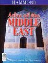 Middle East, Atlas, Hardcover by Hammond World Atlas Corporation