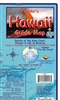 Hawaii Map, Big Island Guide, laminated, 2007 by Frankos Maps Ltd.