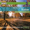 Boston, Massachusetts, Get Outta Town by MAD Maps