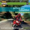 Columbus, Ohio, Get Outta Town by MAD Maps