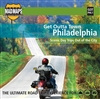 Philadelphia, Pennsylvania, Get Outta Town by MAD Maps