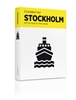 Stockholm, Sweden Crumpled City Map by Palomar S.r.l.