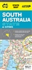 South Australia, Australia, State and Suburban by Universal Publishers Pty Ltd