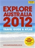 Explore Australia 2012