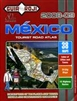 Mexico, Tourist Atlas - 2008 by Guia Roji