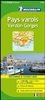 Gorges du Verdon (114) by Michelin Maps and Guides