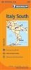 Italy, Southern (564) by Michelin Maps and Guides