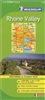 Rhone Valley (112) by Michelin Maps and Guides