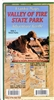 Valley of Fire State Park Adventure Guide, Folded Map by Frankos Maps Ltd.