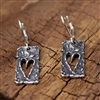 Beauty from Ashes Earrings