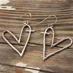 Everlasting Love Earrings
